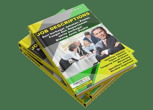 Peran Penting Job Description Bagi Kelancaran Pekerjaan
