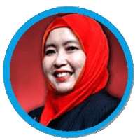 Anisah Ismail -