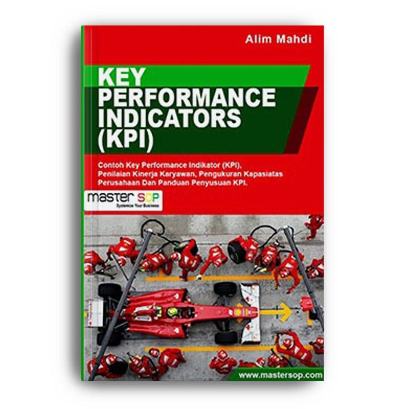 Contoh Key Performance Indicators