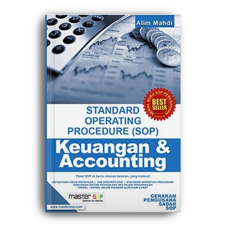 Contoh SOP Keuangan & Accounting