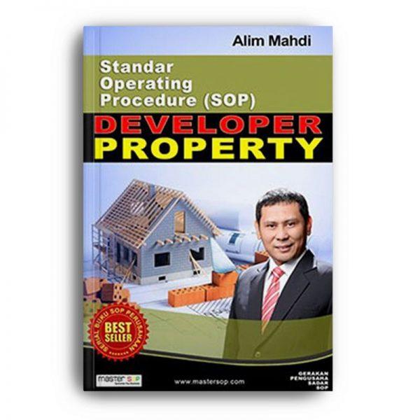 Contoh SOP Developer Property