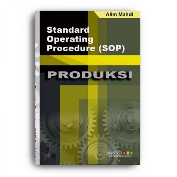 Contoh SOP Produksi
