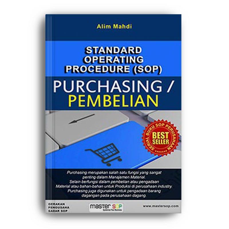 Contoh SOP Purchasing / Pembelian